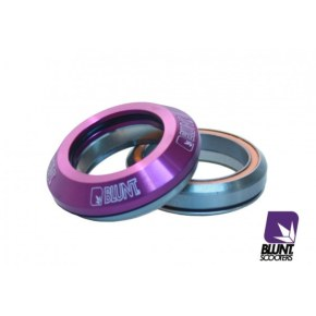 Blunt Integrated Headset - Purple